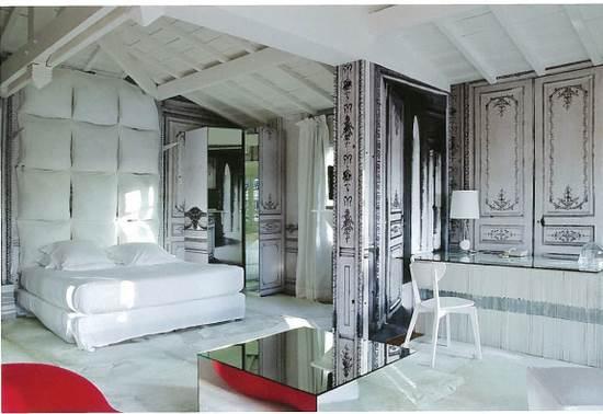 - La maison champs elysees hotel ...