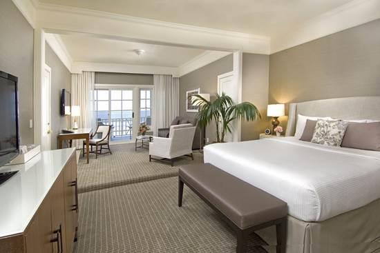 世界一大きな木造ホテル ホテル デル コロナド