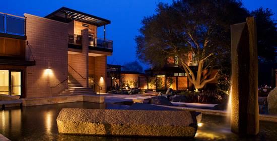 世界のロマンティックホテル第7位 バルデッソノ