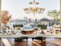 Grand Ferdinand - Beyond Stars and Standards - Vienna - Austria Hotels