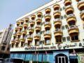 Concord International Hotel - Manama - Bahrain Hotels