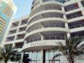 Fortune Plaza By AAA Homes Hotel - Manama - Bahrain Hotels
