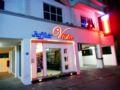 Juffair Vista Luxury Apartments - Manama - Bahrain Hotels