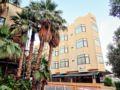 Mansouri Mansions Hotel - Manama - Bahrain Hotels