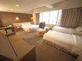 H1 Hotel - Hong Kong 香港のホテル