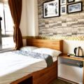 Serviced apartments next to MTR station - OA9 - Hong Kong 香港のホテル