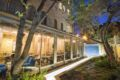 Bay Club - an Atlas Boutique Hotel - Haifa - Israel Hotels
