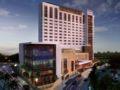 Fairmont Amman - Amman - Jordan Hotels