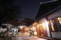 Ananta Villa - Luang Prabang ルアンプラバーン(ルアンパバーン) - Laos ラオスのホテル