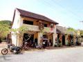 La Perle du Sud - Champasak チャンパーサック - Laos ラオスのホテル