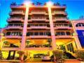 Lao Orchid Hotel - Vientiane ヴィエンチャン - Laos ラオスのホテル