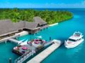 One&Only Reethi Rah - Maldives Islands モルディブ諸島 - Maldives モルディブのホテル