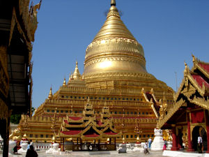 Myanmar ミャンマー