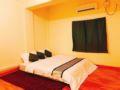 81/83 HOMESTAY - Yangon ヤンゴン - Myanmar ミャンマーのホテル