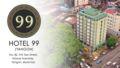Hotel 99 - Yangon ヤンゴン - Myanmar ミャンマーのホテル