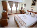 Hotel Kan Kaw - Yangon ヤンゴン - Myanmar ミャンマーのホテル