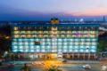 Sakura Hotel Yangon - Yangon ヤンゴン - Myanmar ミャンマーのホテル