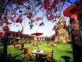 Thazin Garden Hotel - Bagan バガン - Myanmar ミャンマーのホテル