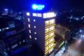 The First Hotel - Pathein バセイン - Myanmar ミャンマーのホテル