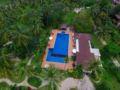 Victoria Cliff Hotel And Resort - Kawthaung コータウン - Myanmar ミャンマーのホテル