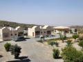 Al Hoota Rest House - Nizwa - Oman Hotels