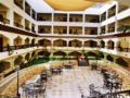 Crystal Suites - Muscat - Oman Hotels