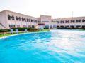 Masira Island Resort - Masirah Island - Oman Hotels