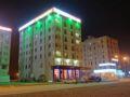 Rotaj Suites - Salalah - Oman Hotels