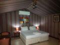 Turtle Beach Resort - Sur - Oman Hotels