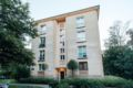 Solidarnosci studio for 4 (A14) - Warsaw - Poland Hotels