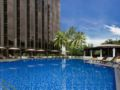 Sheraton Towers Singapore - Singapore Hotels