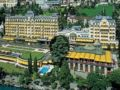 Fairmont Le Montreux Palace - Montreux - Switzerland Hotels