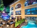 Royal Grand Hotel & Spa - Truskavets - Ukraine Hotels