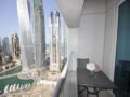 3 Bed Apt, Marina Heights, Dubai Marina - Dubai - United Arab Emirates Hotels
