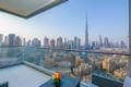 3 Bed Southridge 1 - Downtown Dubai - Dubai - United Arab Emirates Hotels
