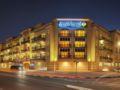 Arabian Dreams Hotel Apartments - Dubai - United Arab Emirates Hotels