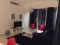 Dream Inn Dubai Apartments - Trident Grand Marina 2BR Apartment - Dubai - United Arab Emirates Hotels