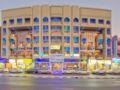 Fortune Pearl Hotel - Dubai - United Arab Emirates Hotels