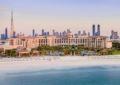 Four Seasons Resort Dubai at Jumeirah Beach - Dubai - United Arab Emirates Hotels