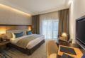 Golden Tulip Media Hotel - Dubai - United Arab Emirates Hotels