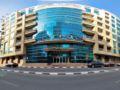 Grand Midwest Hotel Apartments - Dubai - United Arab Emirates Hotels