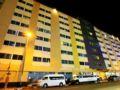 Imperial Suites Hotel - Dubai - United Arab Emirates Hotels