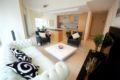 Kennedy Towers - Fairfield [Dubai] - Dubai - United Arab Emirates Hotels