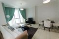 Newly Refurbished 1 Bed Apt with Sea & Marina View - Dubai - United Arab Emirates Hotels