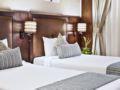 Ramada Deira Hotel - Dubai - United Arab Emirates Hotels