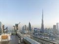 Shangri-La Hotel Dubai - Dubai - United Arab Emirates Hotels