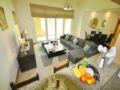 Spacious 2 Bed+Maids Apt on The Palm - Al Nabat - Dubai - United Arab Emirates Hotels