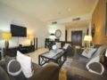 Tastefully Decorated 3 Bed Apt in Marina Heights - Dubai - United Arab Emirates Hotels