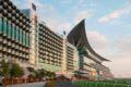 The Meydan Hotel Dubai - Dubai - United Arab Emirates Hotels